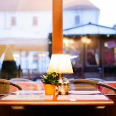 Pálffy Restaurant