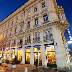 Belga Restaurant & Bier Pub
