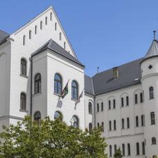 Theologische Hochschule und Priesterseminar