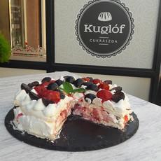 Kuglóf Konditorei & Café