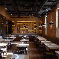 Nádor Restaurant