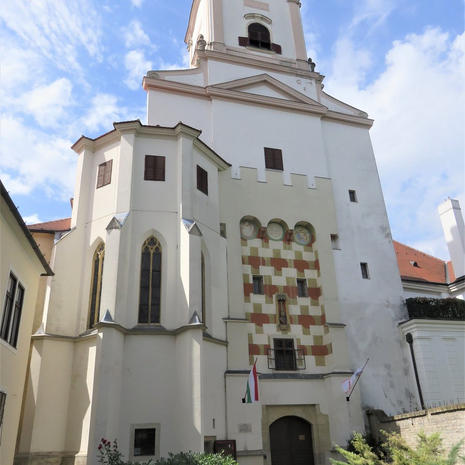 Bischofsburgturm
