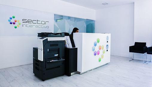 sector interactivo, setor interativo, emprego, melhor, academia, formação, delegação, escritorio, Famalicão, Portugal,o que faz, o que é, opinião,  opiniões, opinioes