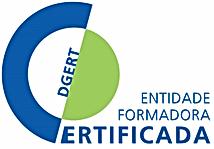 Certificação, DGERT, Formação, academia, Entidade Formadora