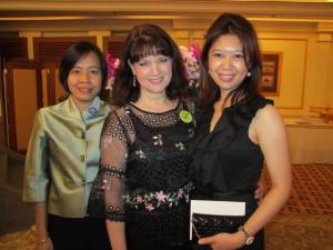 Fullbright Scholar in Taiwan