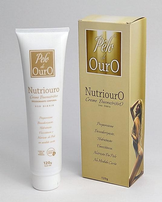 Nutriouro - Creme Duonutritivo120g