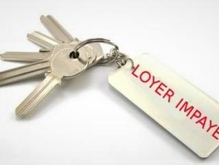 Que peut faire le propriétaire                      si le loyer est en retard?