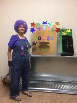 Our Hipest Grandma again