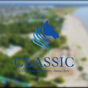 Equifirst @Classic Pärnu 2019