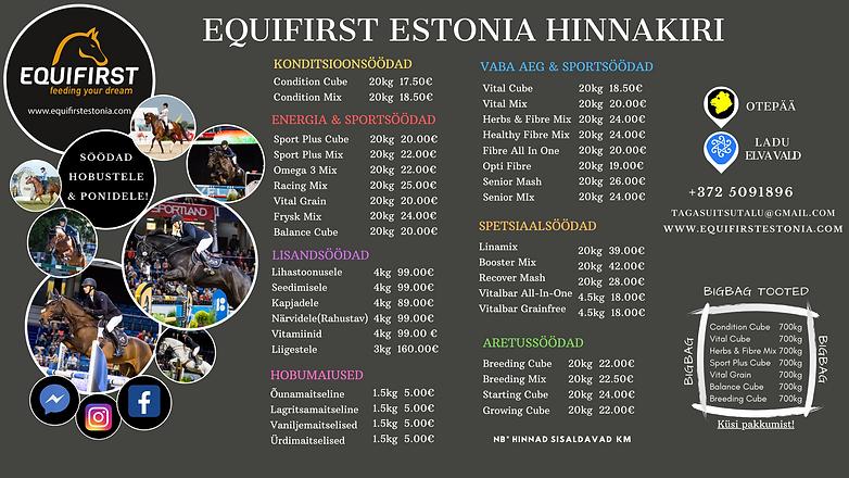 Equifirst Estonia Hinnakiri pdf.png