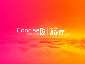Meet our Trusted Partner: Concise Technologies