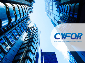 Meet our Trusted Partner: CYFOR