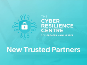 New Trusted Partners Announced