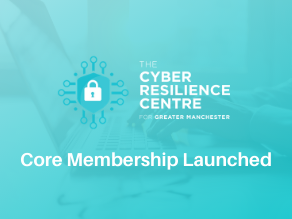 Cyber Resilience Centre Announce Free Core Membership