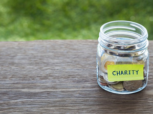 Don't give cybercriminals a spare rod and bait to reel in your charities data