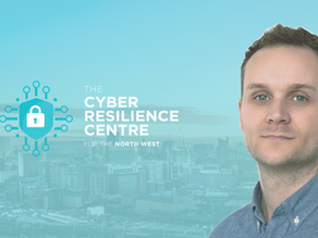 What is the North West Cyber Resilience Centre?