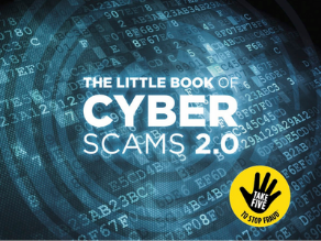New Book helps SMEs to Combat Cyber Attacks
