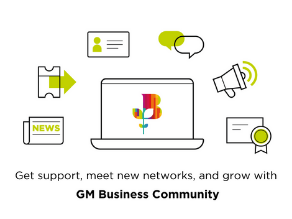GM Business Community Membership Launched by GM Chamber of Commerce