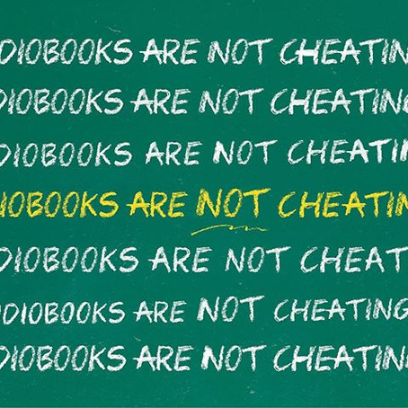 NOT cheating