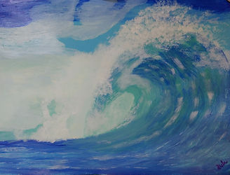 Kahuna - The Magnificent Wave