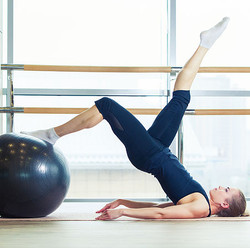 ACTIVE ISOLATED STRETCHES