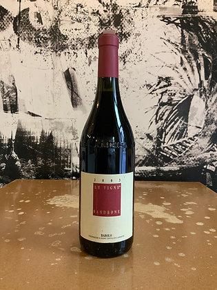 Le Vigne - Sandrone