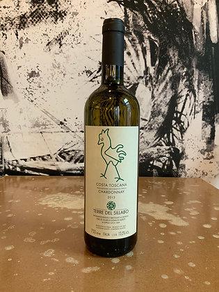 Chardonnay - Terre del Sillabo