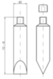 Tubki plastikowe