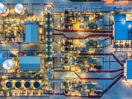 Hazardous Area Classification:        Gas Utilities