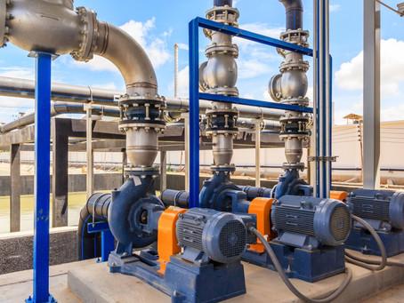 Hazardous Area Classification:     Water Treatment Facilities