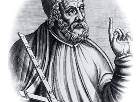 Зачем Евклиду Начала?