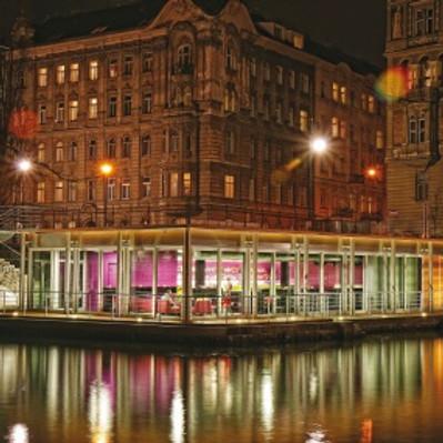 Bohemia After Dark at Jazz Dock