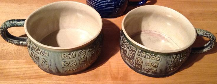 Chowder Bowls