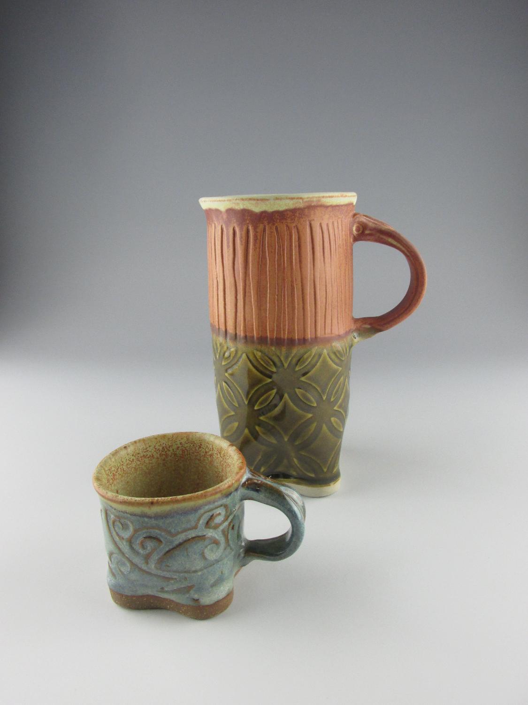 Travel Mug & Cup