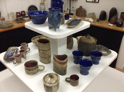 Assorted Gallery display