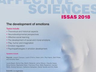 CFA: The Development of Emotions