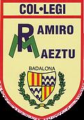 ramiro de maeztu Badalona