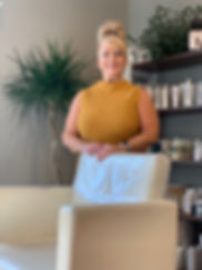 Diane Grogan, balayage acton ma hairstylist