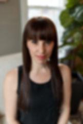 Laura Vanderhoof Hairstylist