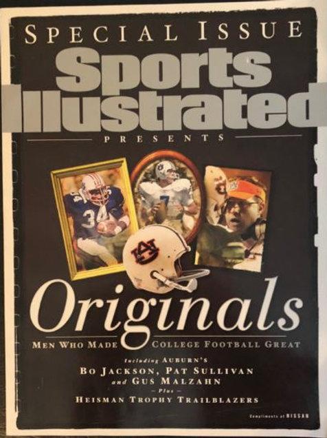 Sports Illustrated Originals: Sullivan, Newton, and Malzahn