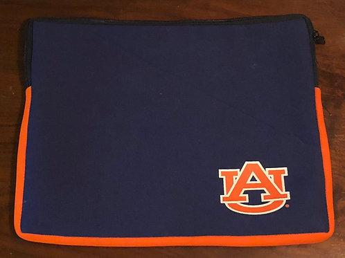13.75W x 10.25H Auburn University Microsoft Surface Case