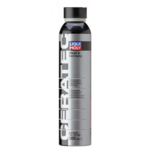 CeraTec High-Tech Anti-Friction Motor Oil Additive