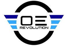 OE Revolution Custom Wheels Alabama