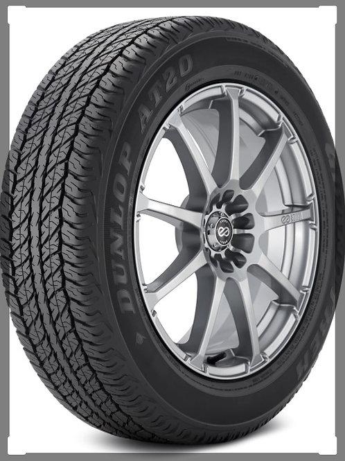 Dunlop Grandtrek A/T 265/65R17