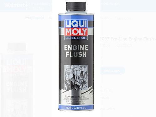 Liqui Moly 2037 Pro-Line Engine Flush, 16.9 oz.