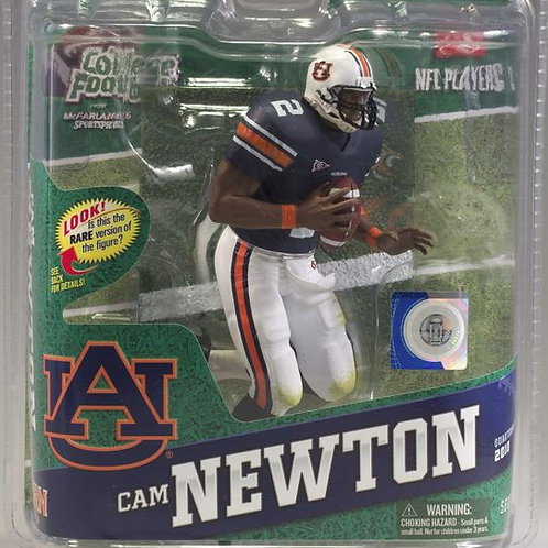 Cam Newton Figurine collectible! Rare!