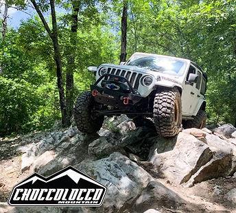rock crawling custom jeep