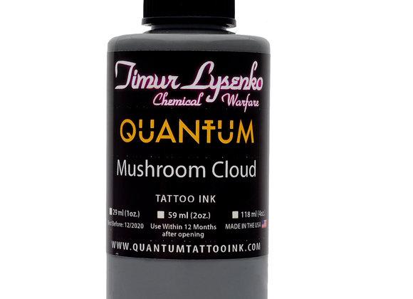 TIMUR LYSENKO CHEMICAL WARFARE - MUSHROOM CLOUD