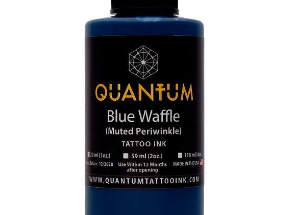 BLUE WAFFLE TATTOO INK