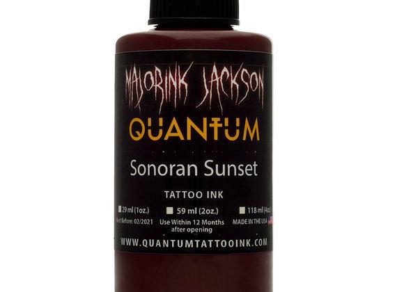 MAJORINK JACKSON - SONORAN SUNSET